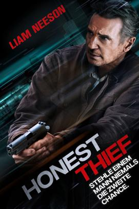 Honest Thief (2021)