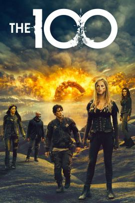 The 100 - Staffel 7 (2020)