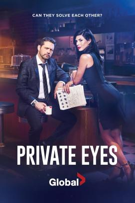 Private Eyes - Staffel 4 (2021)