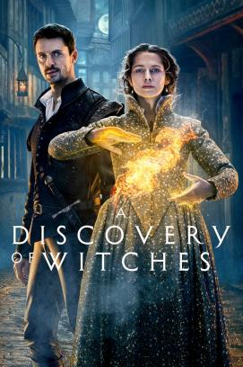 A Discovery of Witches - Staffel 2 (2020)
