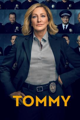 Tommy - Staffel 1 (2020)