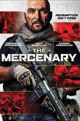 The Mercenary - Der Söldner (2020)