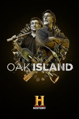 Oak Island: Fluch und Legende - Staffel 8 (2021)