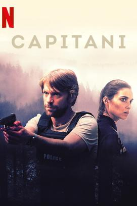 Capitani - Staffel 1 (2019)