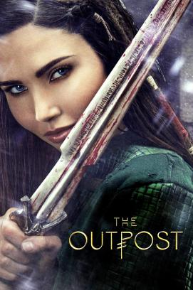 The Outpost - Staffel 3 (2020)