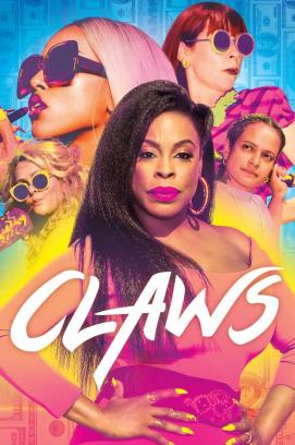 Claws - Staffel 3 (2020)