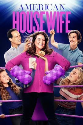 American Housewifet - Staffel 4 (2020)