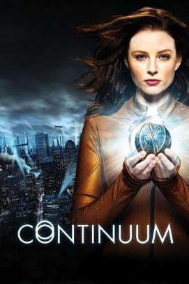 Continuum - Staffel 3 (2015)