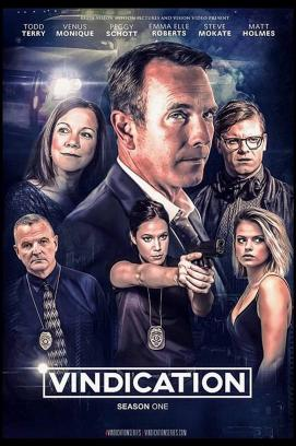 Vindication - Staffel 1 (2019) stream