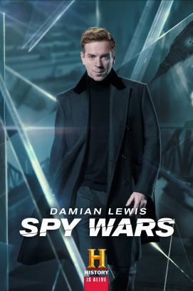 Spy Wars - Staffel 1 (2019)