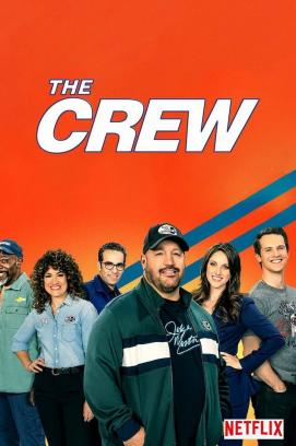 The Crew - Staffel 1 (2021)
