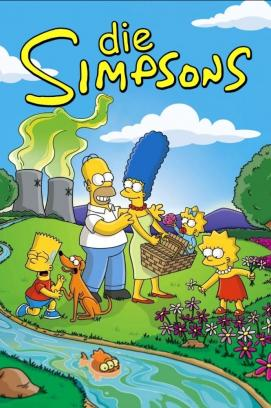 Die Simpsons - Staffel 32 (2021)