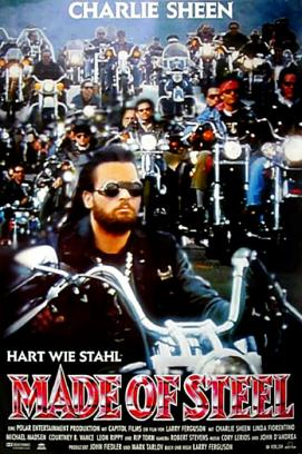 Made of Steel - Hart wie Stahl (1993)