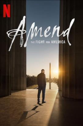 Amend: The Fight for America - Staffel 1 (2021)