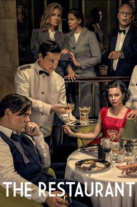 The Restaurant - Staffel 2 (2018) stream