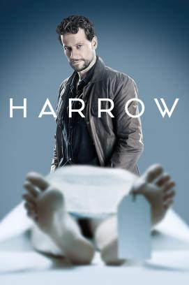Harrow - Staffel 1 (2018)