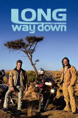 Long Way Down - Staffel 1 (2007)