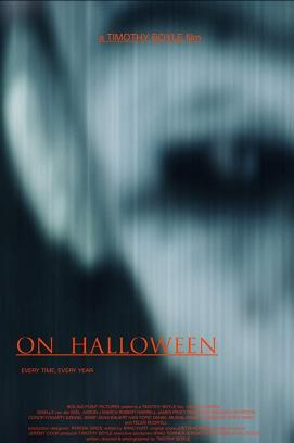 On Halloween - Die Nacht des Horrorclowns (2020)