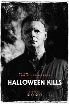 Halloween Kills (2021)