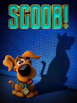 Scooby! Voll verwedelt (2020)