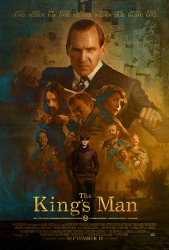 The King's Man: The Beginning (2021)